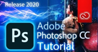 Photoshop CC 2020 – Full Tutorial for Beginners in 13 MINUTES!