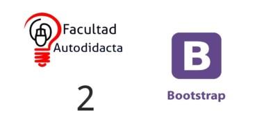 2.- Curso de bootstrap para formularios – Como usar el grid (grande, mediano, chico y mixto)