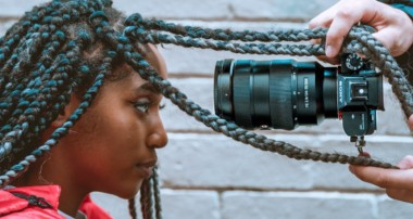 Getting CREATIVE with Portrait Photography!