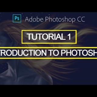 Adobe Photoshop CC|Introduction|Tutorial|Beginners|Tools|Editing|Basics|Selections|Absolute|Training