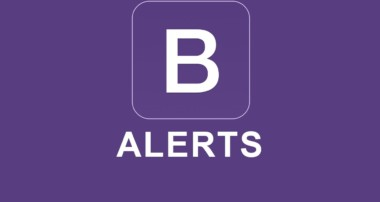 Bootstrap 4 Tutorial 20 – Alerts