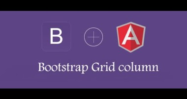 Bootstrap grid layout part-2