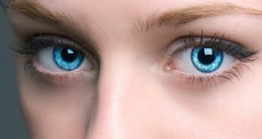 How to Enhance Eyes | Photoshop Beginners Tutorial cs6