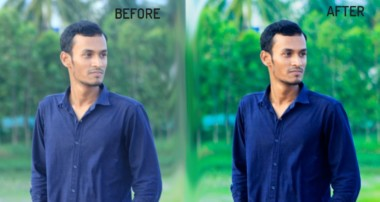 Photo Editing in Photoshop 2020 | Photo Editing | Photo Editing Tutorial | Wahidpro