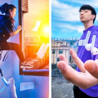 Photography To Another Level – Creative Photo Ideas! Phone Photography Hacks and More DIY Ideas