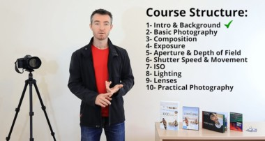 Learn Photography – Simple, Practical – Free Photography Course 1/10