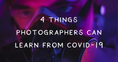 4 Things Wedding Photographers Can Learn from the Outbreak