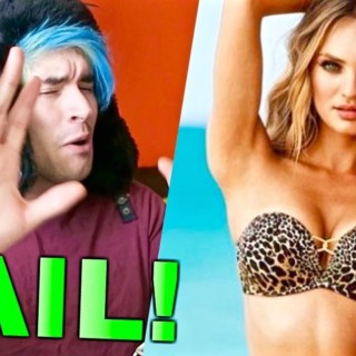 LOS PEORES ERRORES DE PHOTOSHOP – FAIL !!