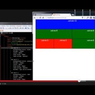 Start Bootstrap 3 Grid System เริ่มต้นใช้งาน Bootstrap 3 กับการออกแบบกริด