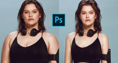 Verflüssigen wie ein Profi – Photoshop CC Tutorial [deutsch] [2020]