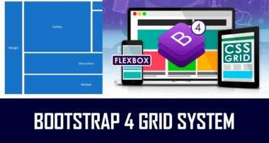 "Bootstrap 4 Grid System – Curso ""Máster Front End con Bootstrap 4, WordPress y Angular"""