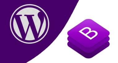 #06 Paginación dinámica con Bootstrap 4 – Programa tus propios Temas WordPress [2019]