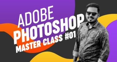 Adobe Photoshop Tutorial | Adobe Photoshop for Beginners – Class 1
