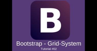 Wie funktioniert Bootstrap? Grid System – Bootstrap Beginner Kurs #02
