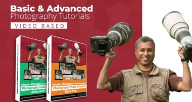 Online Photography Tutorials : Beginners To Advanced