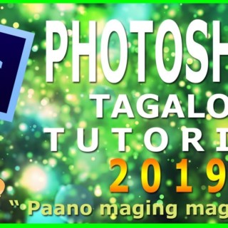 How to remove a background in Photoshop Cs6 Tagalog 2019