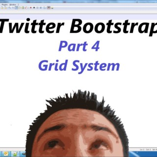 Twitter Bootstrap Part 4 – Grid System
