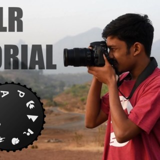 DSLR Tutorial: Manual Mode