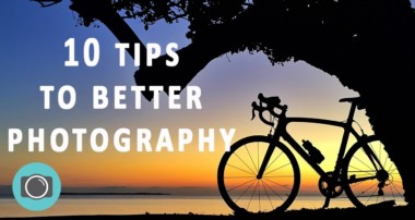 10 Tips for Better Photos – photography tutorials and tips for beginners.