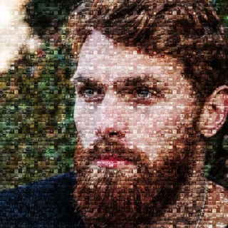 Photo Mosaic in Photoshop CS6 (Fast and Easy)