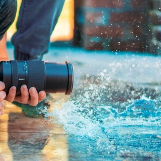 QUICK Water Reflection Photography TRICK