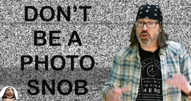 Photography Snobs