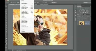 Photoshop CS6: Working with Marquee tools   lynda.com tutorial