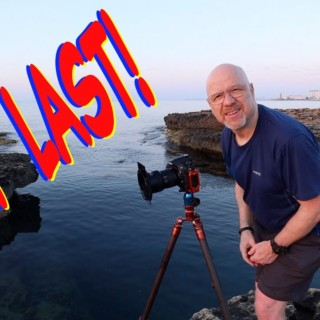 At Last Some Landscape Photography