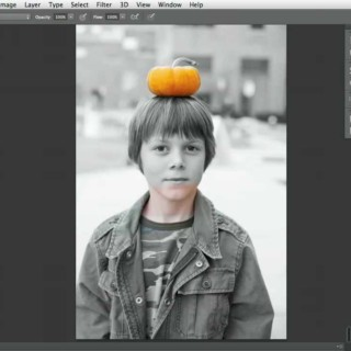 Photoshop CS6: Working with masks | lynda.com tutorial