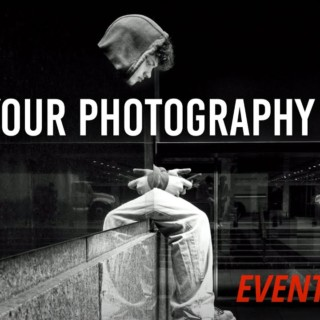Finding Your Photography Niche | B&H Event Space