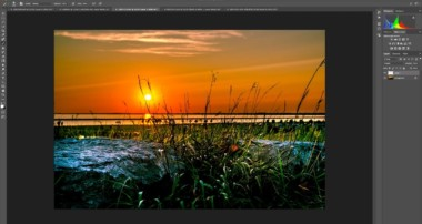 Getting Started in Photoshop – Episode 1: Layers Overview