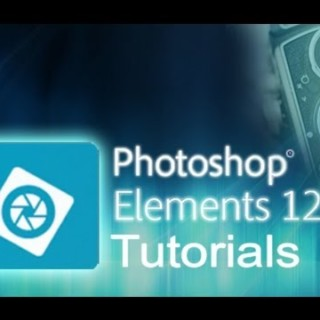Photoshop Elements 12 – Tutorial for Beginners [COMPLETE]
