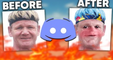 THE DISCORD PHOTOSHOP HUNGER GAMES 3