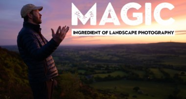 The MAGIC ingredient to GREAT PHOTOGRAPHY (it isn't what you think!)